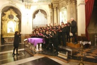 Schola cantorum algemesí la veu d'algemesí