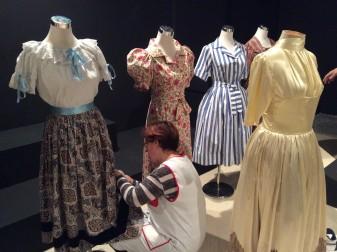 teixint la història museu de la festa Guillem Alventosa Talamantes la veu d'Algemesí