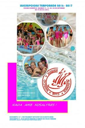 club natacio xuquer piscina coberta d'algemesi la veu d'algemesi