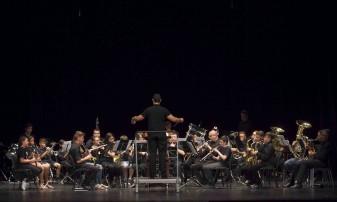 """Escola de Música """"José Moreno Gans"""" JMG de la Societat Musical d'Algemesí la veu d'algemesí"""