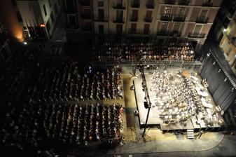 festival de bandes algemesí societat musical d'algemesí la veu d'algemesí
