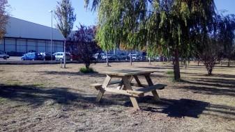 zona picnic poligono pepe miquel cotes la veu d'algemesi