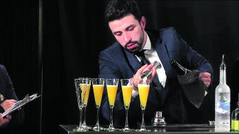 sergio santamaria-coctel