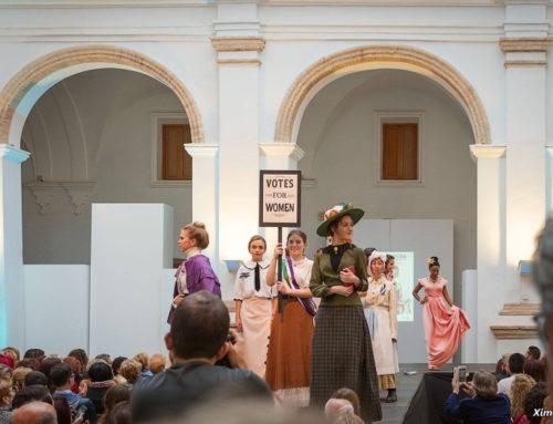 La moda, la música i la dansa de 1920 viatja fins al Museu d'Algemesí