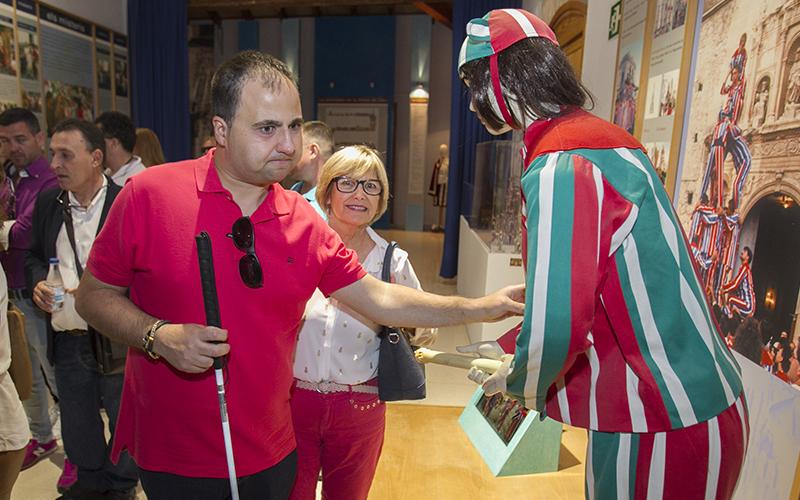 once museu valencia de la festa moisés castell Prensa2