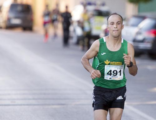 Khalid El Hissouf guanya el 10k d'Algemesí