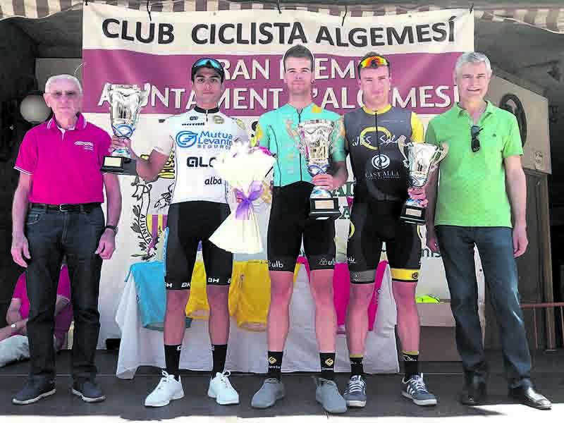 club ciclista algemesi