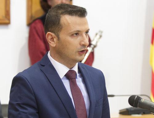 """Edgar Bresó: """"Algemesí aprova els pressupostos més socials del últims anys"""""""