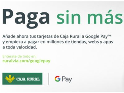 google pay caixa rural algemesi