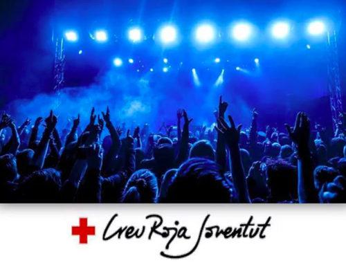 Creu Roja organitza un festival de música intercultural