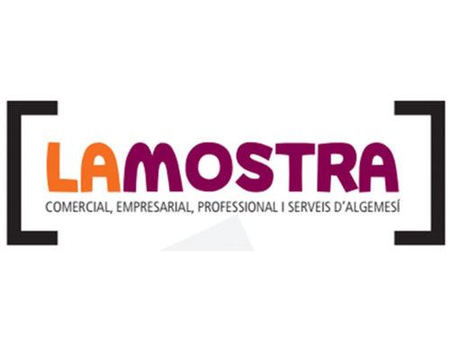 IV edició de «La Mostra» 2019