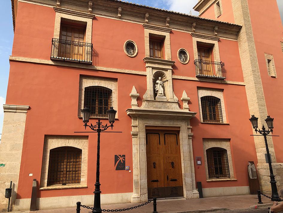 museu de la festa algemesi