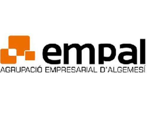 Acció formativa d'EMPAL