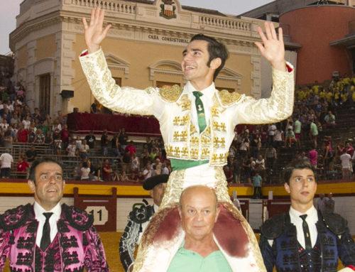 Miguel Polope triomfador de la Setmana de Bous 2019