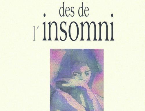 DE LLIBRES: Des de l'insomni