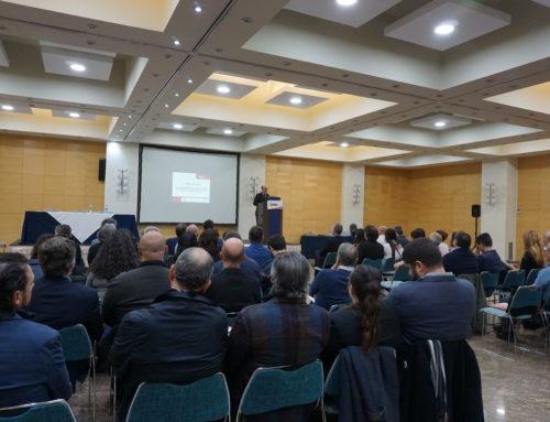 LVA en la 1a Jornada de Mitjans d'Informació de Proximitat de València