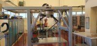 ies bernat guinovart robot araña ELECPROY AUTOMATIZACIÓN