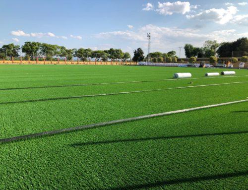 L'Ajuntament estrena una aplicació per a reservar les instal·lacions esportives