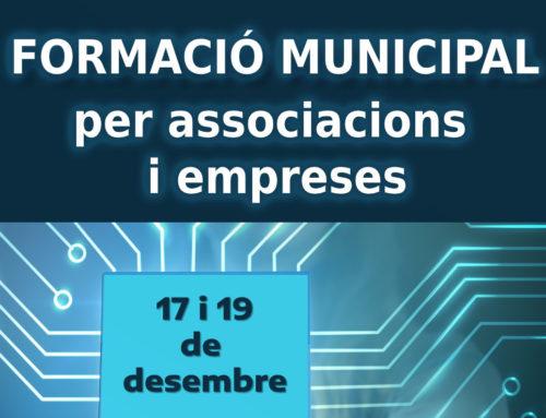 Jornada per a explicar a les empreses i associacions el funcionament de l'administració electrònica