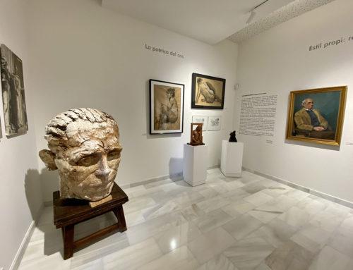 L'Ajuntament dedica una sala a Leonardo Borràs