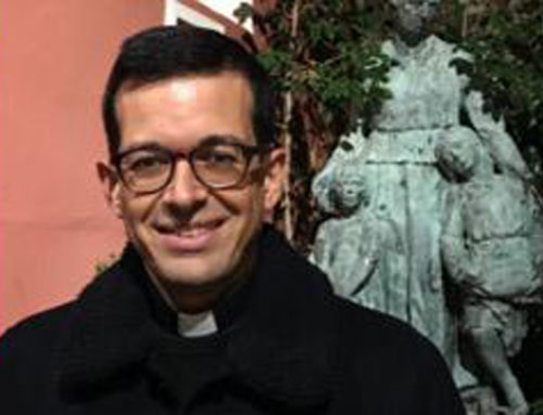 Javier Camañes nomenat Adjunt a l'Observador Permanent en el Consell d'Europa