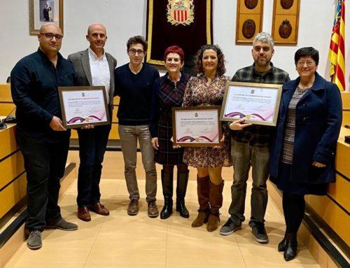 Lliurats els XXII Premis per l'Ús i la Dignificació del Valencià