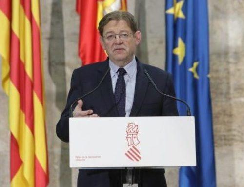 Ximo Puig anuncia ajudes immediates per als autònoms pel coronavirus