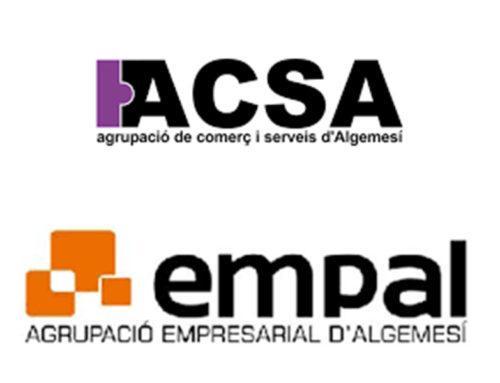 Recomanació en la gestió dels lloguers d'ACSA i EMPAL