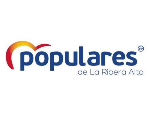 PP Ribera Alta acusa al Consell de tardanza en la información