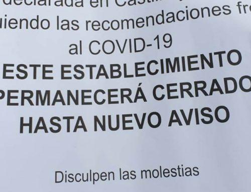 Propuestas del PP Ribera Alta para minimizar el impacto económico del día después