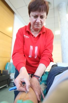 marató de sang, centre de transfussions comunitat valenciana, algemesí la veu d'algemesí moisés castell