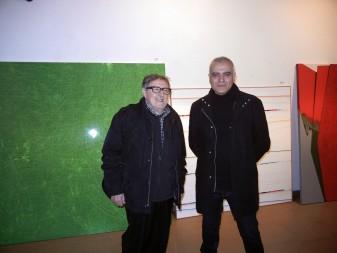 XXI Premi de Pintura Ciutat d'Algemesí Salvador Monto  Joan Genoves la veu d'algemesí