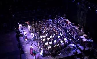 banda simfonica algemesi la veu d'algemesi