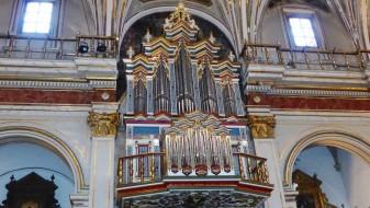 orgue basilica la veu d'algemesi