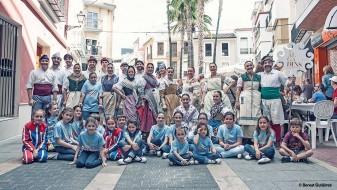 Algadins trobada d'escoles en valencià algemesi la veu d'algemesi