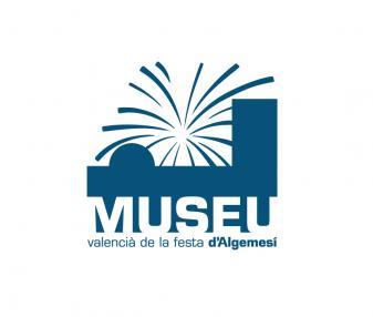 Nou logo del Museu valencià de la festa algemesí la veu d'algemesí
