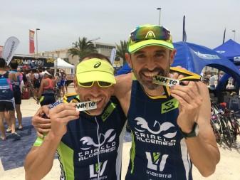club triatlo vialterra algemesi juan enrique españa iván valencia l,a veu d'algemesí