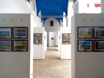 expo fotos xúquer viu museu valencia de la festa la veu d'algemesí
