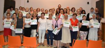 voluntariat valencià la veu d'algemesi marta trenzano
