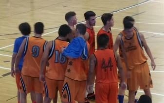 club basquet algemesi
