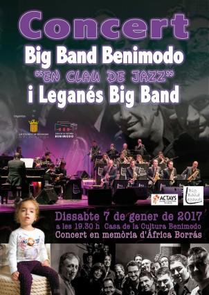 tay sachs africa big band benimodo la veu d'algemesí