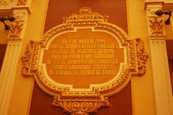 memoria historica algemesi salvador castell frasquet alcalde la veu d'algemesi