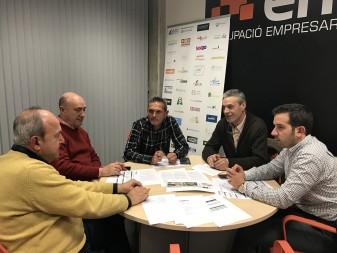 empal Agrupació Empresarial d'Algemesí - EMPAL ha arrancat el nou any amb noves propostes en matèria de promoció econòmica la veu d'algemesi