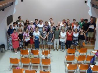 voluntariat valencia la veu d'algemesi