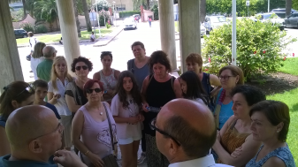 Conselleria autoritza la tercera línia de 1r d'ESO al Bernat Guinovart