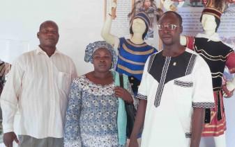 La delegació de Baasneere està ja de tornada a Burkina Faso després de set dies intensos a Algemesí algemesi solidaroi la veu d'algemesi