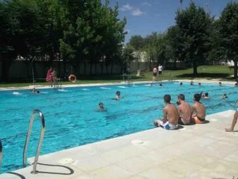 piscina descoberta algemesí piscina olimpica el raval la veu d'algemesí