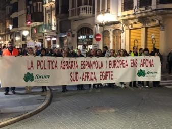 forum-politica agraria