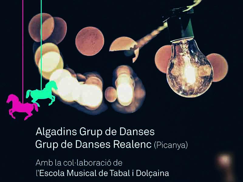 algadins grup de danses