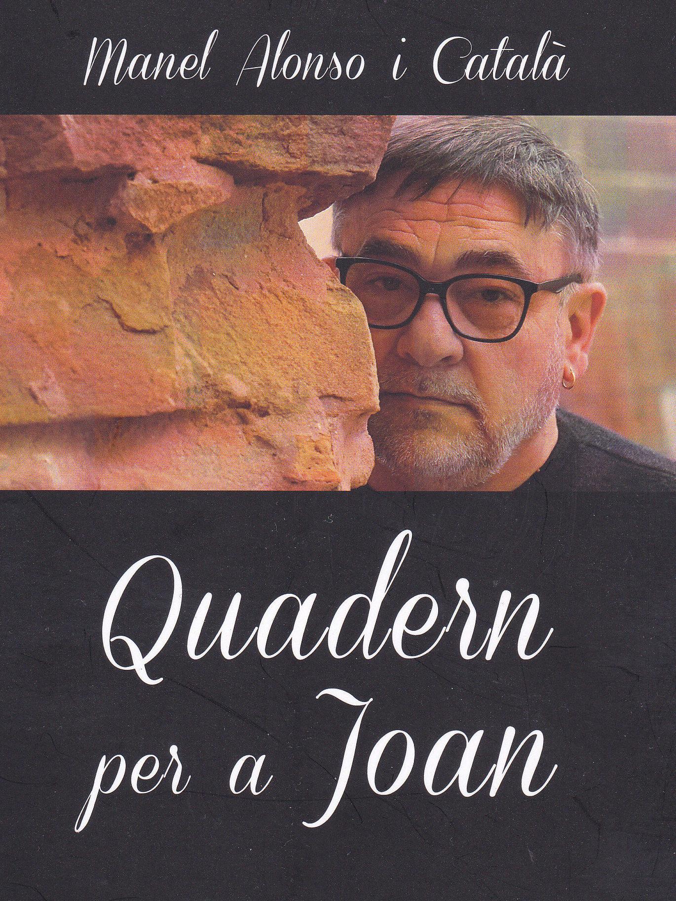 Quadern per a Joan Manel Alonso i Català vicent nacher ferrero la veu d'algemesi